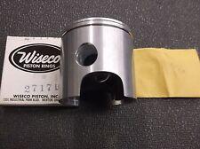 "Vintage Ski Doo Rotax 440 FC 70-76 Wiseco Piston Kit LH 2146P6 .060"" oversize"