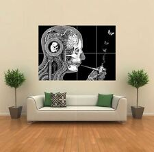 Psychadelic WEIRD NUOVO GIGANTE POSTER WALL ART PRINT PICTURE G886