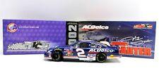 #2 Johnny Sauter ACDelco 2002 Monte Carlo Action NASCAR Diecast Car 1:24