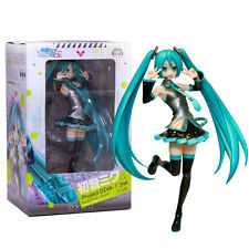 Sega 115-1009356 Project DIVA - Hatsune Miku Double Peace Pose F 2nd PM Figure