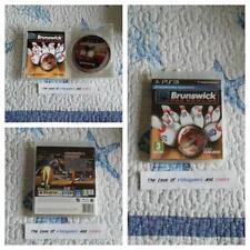 Brunswick Pro Bowling PS3 PAL ITA