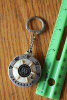 Buick Key Chain Vintage timer Swiss Made Advertised in readers Digest Rare