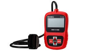 Foxwell NT200E EOBD OBD-II OBD2 Diagnostic Scan Tool with Live Data