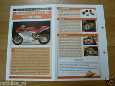 LM72- MOTOR ONDERHOUD VAN DE AANDRIJVING INFO MOTORCYCLE,MOTORRAD,MOTORFIETS