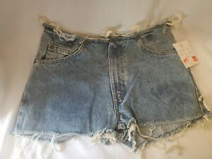 Levi Vintage Recycled Beach Jeans Juniors Small C