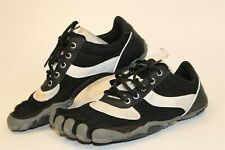 Vibram FiveFingers Mens Size 8 8.5 40 Speed Lace Up Barefoot Sneakers Shoes