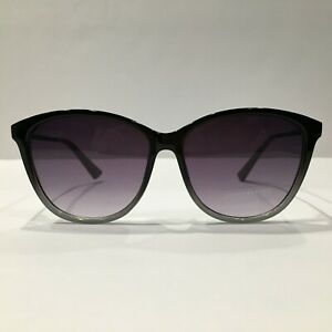 Lucky Brand Sunglasses Pismo Black-Grey/Violet Gradient 59 mm Non-Polarized