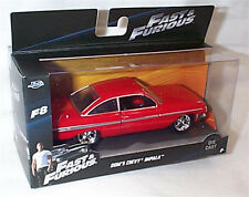 Fast & Furious Dom's Chevy Impala 1-32 Diecast model Scale New Boxed Jada 98304