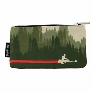 Loungefly x Star Wars Endor Nylon Pouch