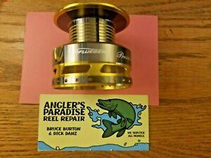 Pflueger reel repair parts (spool President PRES SP 40)