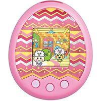 BANDAI Tamagotchi m! X (Tamagotchi mix) Spacy m! X ver. Pink New from Japan F/S