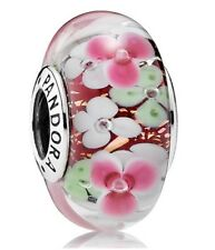 Pandora Bead Charm Donna Argento - 791652