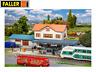 Faller H0 120106 Bahnsteig - NEU + OVP #