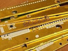 "299 GRAM """"HIGH QUALITY""""GOLD PLATE   1   SIDE   FOR  scrap recovery"