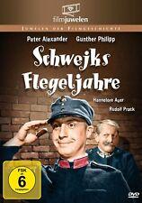 Schwejks Flegeljahre (1964) - Peter Alexander - Filmjuwelen [DVD]