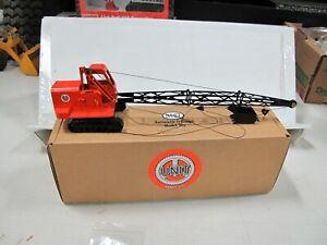 Classic Const. Models 1/48 Doepke Unit Crawler Dragline Crane CCM