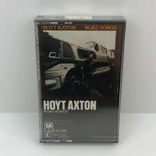 Road Songs by Hoyt Axton CS 3182 A&M Cassette Tape