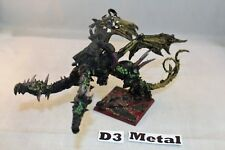 Warhammer Warriors of Chaos Galruch Dragon