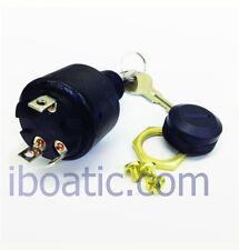 Contacteur à clé 3 positions moteur inboard essence MP41030