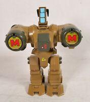 "Robotech Exo-Squad Spartan 7"" 1994 Playmates"