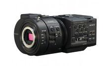 Professionelle Camcorder mit LCD-Display und SDXC/SDHC/SD