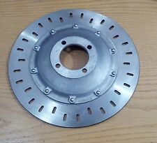 BMW Airhead Brake Rotor, R100, New/Old Stock, Genuine, Part #1450870