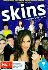 SKINS Series SEASON 4 : NEW DVD