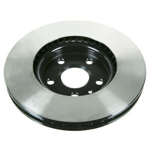 Disc Brake Rotor Front Wagner BD180356E