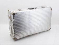 Unisex ab 60 L Reisekoffer & -taschen aus Aluminium