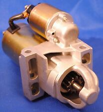 NEW STARTER FIT CHEV,GMC,ISUZU,OLDS, AM GENERAL TRUCKS& VANS  MANY MODELS/ 6449