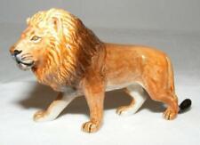 More details for northern rose miniaure porcelain animal figure lion male r092