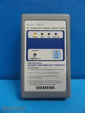 Siemens Dale 800b Tee Transducer Leakage Current Tester 17325