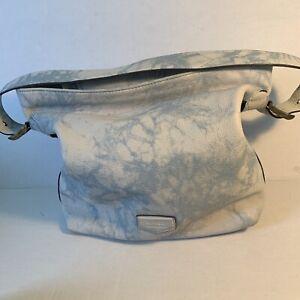Aimee Kestenberg Leather Hobo Shoulder Bag