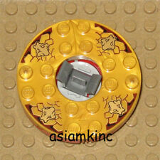 LEGO Ninjago Mini Figure Cole DX's Spinner