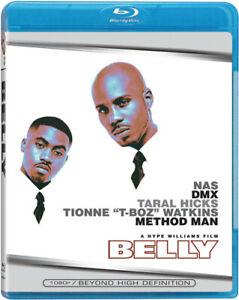 Belly [New Blu-ray] Ac-3/Dolby Digital, Dolby, Digital Theater System, Subtitl