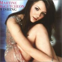 Martine McCutcheon-Wishing CD
