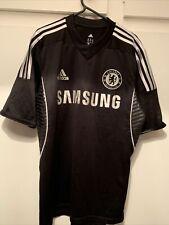 *M* 2013/14 Chelsea Third Football Shirt