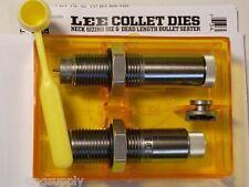 LEE Collet Die Set 7mm Remington Magnum New in Box #90720