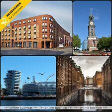 3 Tage 2P Hamburg 4☆ H4 Hotel Wellness Kurzurlaub Hotelgutschein Städtereise