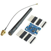 Pro D1 Mini 16M Bytes External Antenna Connector ESP8266 WIFI Micro USB Board