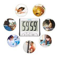 Minuteur de Cuisine Minuterie de Cuisine Electronique Magnétique Digital