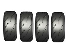 4 x Nankang AR-1 205/45/16 83W Semi Slick Track Race Racing Car Tyres