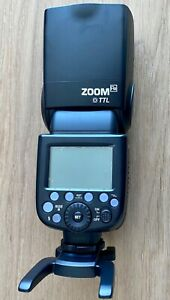 Flashpoint Zoom TTL R2 Flash with Integrated R2 - Olympus