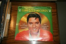 ELVIS PRESLEY VINYL LP ELVIS GOLD RECORDS VOL 4 NEW UNOPENED