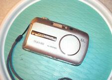 Olympus Stylus 800 Digital 8.0MP Digital Camera - Silver
