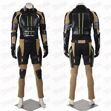X-Men Apocalypse Nightcrawler Quicksilver Cyclops Cosplay Costume For Men