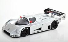 1:18 Norev Sauber-Mercedes C9 # 2, Sauber Mercedes Junior Team