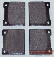 Brake Pad Set (Type 14) Triumph Herald, Spitfire, Jensen Healey, Lotus Europe, 7