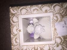 Margaret Furlong 1995 Miniature Wreath Ornament Nib 2""