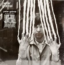 Peter Gabriel  PETER GABRIEL Vinyl Record